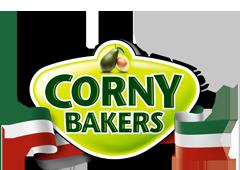 Corny Bakers Guacamole